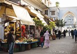 Private 12-Hour Tour of Tangier from Malaga or Marbella Hotel pick up & drop off. Tangier, Morocco