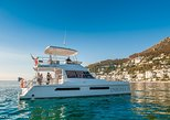 Cruise and Dine Lunch / Cape Town: Coastal Motor Cruise and 2-Course Lunch, Cape Town, South Africa