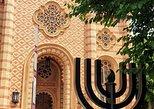 Bucharest Jewish Heritage - Holocaust Memorial Private Car 4hrs Tour, Bucarest, RUMANIA