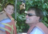 Lake Gatun Boat Tour Including Kayaking and Lunch. Gamboa, Panama
