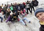 Tour nevado Cayambe. Otavalo, ECUADOR