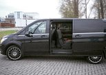 Antwerp Shuttle Transfer <-> Londres (1 a 8 lugares). Amberes, BÉLGICA