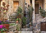 Full-Day Private Tour of Provence Towns and Medieval Villages, Niza, FRANCIA