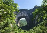 1 Day Private Expedition Tour to Binlang Valley, Zhangjiajie, CHINA