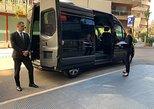 Departure Private Transfer Baltimore to Baltimore Airport BWI - Business Vehicle, Baltimore, MD, ESTADOS UNIDOS