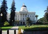 Sacramento Scavenger Hunt Adventure 3-Hour Walking Tour. Sacramento, CA, UNITED STATES