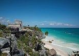 Excursão com a Snorkeling Tulum saindo de Cancun, Playa del Carmen, MÉXICO