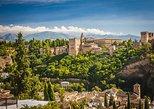 Viagem de um dia para Alhambra saindo de Almeria, Almeria, Espanha