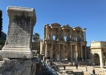 Private Tour: Half Day Easy Ephesus Private Tour for Cruisers from Kusadasi Port. Selcuk , Turkey