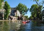 Utrecht Kayak Tour. Utrecht, HOLLAND