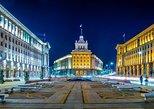 Private Sofia Evening Tour with Folklore Dinner, Sofia, BULGARIA