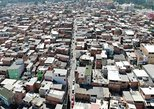 Favela Paraisópolis - La segunda mayor de de São Paulo - Tour Privado de Medio dia. Sao Paulo, BRASIL