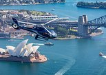 Sydney Harbour Tour by Helicopter,