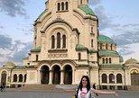 Private City Tour of Sofia, Sofia, BULGARIA