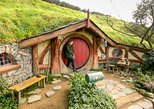 Small-Group Lord of the Rings Hobbiton Movie Set from Auckland,
