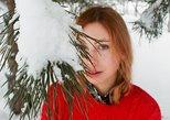 Magic Christmas tour in Mons, Gante, BELGICA