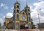 Guyana and Suriname 5-Day Tour with Paramaribo, Kaieteur Falls,