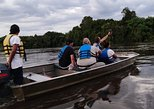Georgetown, Rupununi Savanna, Kaieteur Water Falls 8-Day Trip,