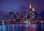 Private City Sightseeing Tour in Frankfurt for Incentive Groups up to 35 person,