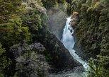 Medio día Hua Hum y Cascada Chachin terrestre - San Martín de los Andes,