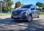 Wroclaw Airport - Wroclaw City Private Transfer,