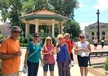 Cincy Vegan Streetcar Food Tour in Cincinnati, Cincinnati, OH, ESTADOS UNIDOS
