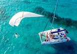 Sailing Experience Isla Mujeres Tour. Cancun, Mexico