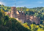 Heidelberg Half-Day Tour from Frankfurt,