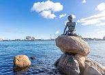 Excursão particular a pé: o melhor de Copenhague,