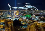 Las Vegas Nighttime Helicopter Ride with Optional Transport,