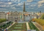 Full-Day City Tour of Ghent and Bruges from Brussels,
