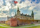 Copenhaga, Zelândia do Norte, Excursão Terrestre Privada de Kronborg,