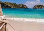 Passeio de barco pelas maravilhas de Arraial do Cabo, Arraial do Cabo, BRASIL