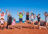 Broome Panoramic Town Tour - All the extraordinary sights and history of Broome. Broome, AUSTRALIA