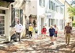 Charleston Chef-Guided Walking Food Tour with Cooking Demonstration & Lunch. Charleston, SC, UNITED STATES