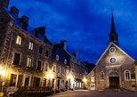 Private Blue Hour Photo Tour with a Professional Photographer, Quebec, CANADA
