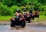 Manuel Antonio ATV Guided Tour, Quepos, COSTA RICA