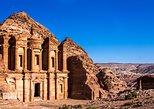 7-Night Best of Jordan Tour: Jerash, Dead Sea, Petra, and Wadi Rum Overnight,