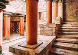 VIP Cave of Zeus & Knossos Palace Chauffeur-Driven Private Tour from Chania. La Canea, Greece