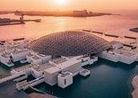 Visita Abu Dhabi con Museo del Louvre desde Abu Dhabi,