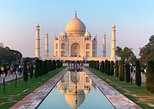 Private Transfer From Agra to New Delhi. Agra, India