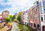 O melhor de Utrecht a pé, Utrecht, HOLANDA