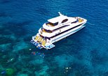 Great Barrier Reef Snorkeling and Diving Cruise from Cairns. Cairns y el Norte Tropical, AUSTRALIA