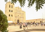 Comayagua Day Tour from Tegucigalpa,