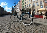 Wroclaw Bike Tour with guide,