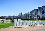 Excursão pela Cidade de Montevidéu,