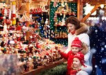 Magic Christmas Tour in Lund, Malmo, SUECIA