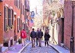 Boston Small-Group Food & History North End Freedom Trail Walking Tour. Boston, MA, UNITED STATES