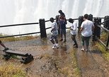 Guided Victoria Falls Tour on Zambia Side,