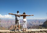 Grand Canyon Full-Day Tour from Sedona or Flagstaff. Sedona y Flagstaff, AZ, UNITED STATES